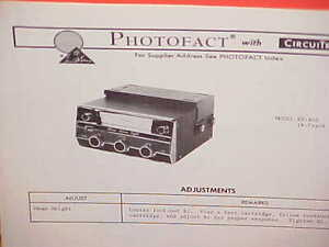 image is loading 1974-kraco-car-auto-8-track-stereo-tape-