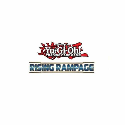 RIRA-EN055 Fortune Vision1st EditionRare Card Yu-Gi-Oh TCG Rising Rampage