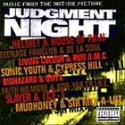 Judgment Night by Original Soundtrack (Vinyl, Dec-2010, Music on Vinyl)