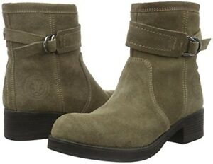 Shoeswomens Ankle New 80 Rrp Wrangler 4 Size Genuine Chelsea Shoes Boots aqqgR