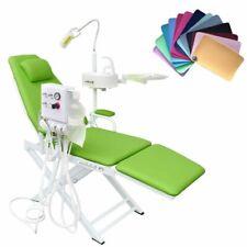 Dental Portable Folding Chairled Surgical Lightwaste Basinturbine Unit 4h Ce