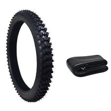3.00-21 80/100- 21 Tyre Tire and Tube for crf 50 klx ttr PIT PRO Trail Dirt Bike