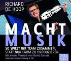 Macht Musik von Richard de Hoop (2013)