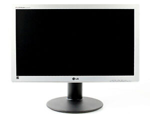 "LG Flatron W2442PE-SF Monitor (24"") - FULL HD - Lautsprecher - HDMI, DVI, VGA"