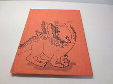How Many Dragons Are Behind the Door? Virginia Kohl vintage 1977 hardcover