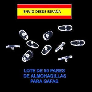 ALMOHADILLAS-PARA-GAFAS-RECAMBIOS-50-PARES-LENTES-GLASSES-PADS-SOPORTE-OPTICAS