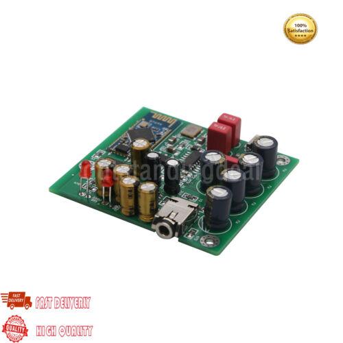 CSR64215 Bluetooth 4.2 Decode Board DAC ES9023 I2S Decoding HIFI AD823 APTX DIY