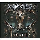 Rotting Christ - Aealo ( CD + DVD Set 2010 )