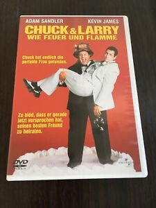 Chuck & Larry - Wie Feuer und Flamme - DVD - Leipzig, Deutschland - Chuck & Larry - Wie Feuer und Flamme - DVD - Leipzig, Deutschland