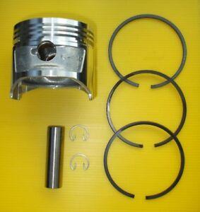 HONDA-G200-GV200-OVERSIZE-PISTON-amp-RINGS-SET-0-25mm-0-50mm-0-75mm-1-00mm
