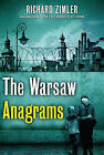 The Warsaw Anagrams by Richard Zimler (Hardback, 2011)