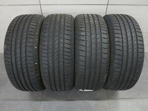 4x-Pneus-D-039-ete-Bridgestone-Turanza-t005-225-45-r18-91-W-Mo-6-2-7mm-Dot-xx18