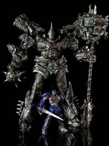 G-creation MTST01 Movie Series Wrath Grimlock w// Ultra Maxmas in stock