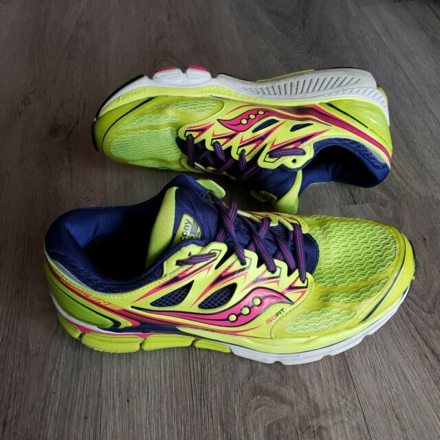 Saucony Womens Shoes ISO Series