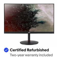 """Acer Nitro XV2 - 27"""" Monitor FullHD 1920x1080 IPS 144Hz 16:9 1ms VRB 400Nit HDMI"""