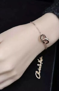 Armband-Bracelet-Armreif-Roemische-Ziffern-Zahlen-Luxus-Edelstahl-Silber-Numbers