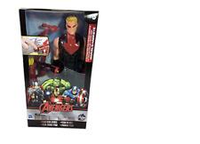 Marvel E95085L0 Guanto Elettronico Rosso Avengers