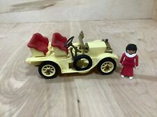 Playmobil 5620 Victorian Touring Car Auto Part New