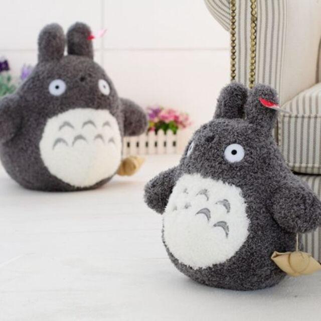 New 20CM Cartoon Totoro Plush Doll Toy New My Neighbor Totoro Kids Girls Gifts I