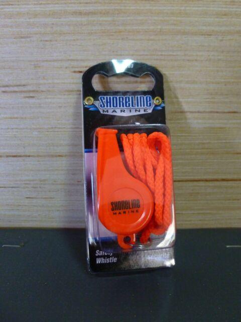 Shoreline Marine Emergency Whistle