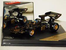 Lotus 72E Ford  Ronnie Peterson  Formel 1 Frankreich 1973  1:43  Spark 7128  NEU