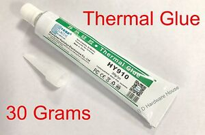 30g Thermal Conductive Silicone Glue Adhesive Led Gpu