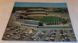 Details about VINTAGE 1955 COUNTY STADIUM RARE 33 1/3 RPM MILWAUKEE BRAVES  GREEN BAY PACKERS