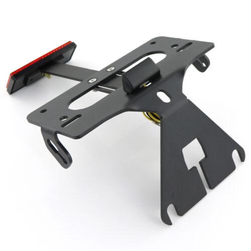 Fender Eliminator Kit Tail Tidy For Aprilia RSV4 2009-2019 and Tuono 2011-2019