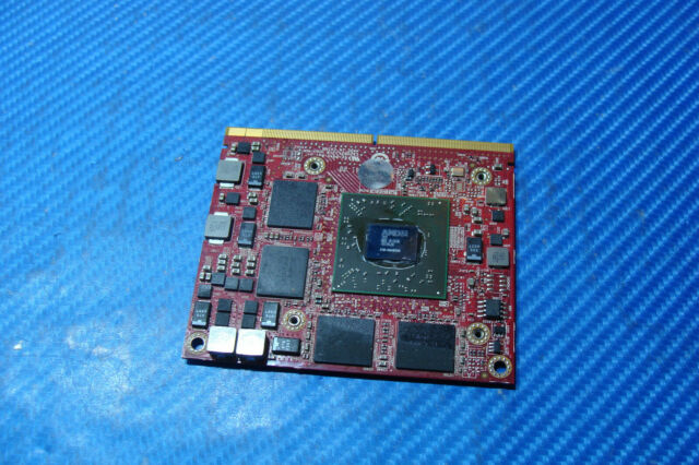OEM Dell Precision M4800 Video Graphics Card GPU AMD Firepro M5100 2GB 5FXT3
