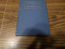 HERKIMER COUNTY IN THE WORLD WAR 1927 BOOK WITH NAMES