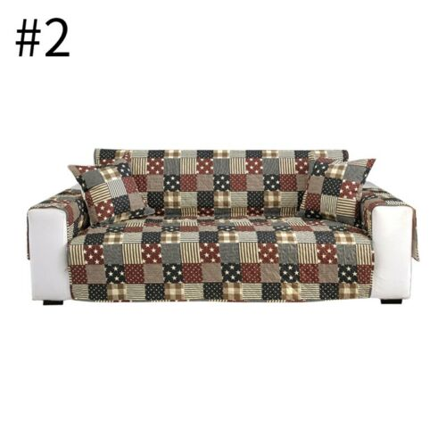 New Anti-skid Sofa Cover Furniture Sofa Protector Printed Pet Couch Slipcover