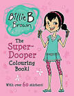 The Super-dooper Colouring Book! by Sally Rippin (Paperback, 2013)