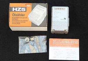 Braun-Olzaehler-HZ-5-0-7-40-l-h-fuer-alle-Brennerfabrikate-leicht-nachruestbar