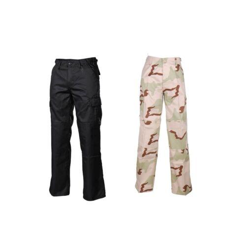 US Army BW federale DONNA PANTALONI DONNA BDU Pantaloni cargo pant casual CAMO