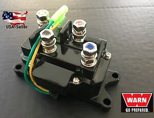 image is loading atv-winch-contactor-solenoid-relay-switch-for-warn-