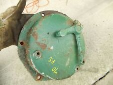 Oliver 70 Tractor Orignal Right Brake Assembly With Cover