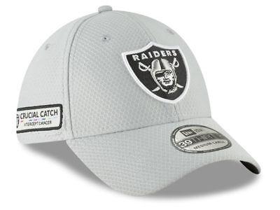 New era 39 thirty Cap-crucial catch Oakland Raiders