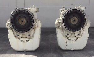 Details about ZF Marine BW 256 P, 5 318:1A, Transmission / Gearbox