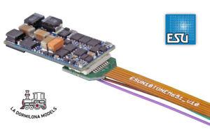 ESU-51996-Placa-adaptadora-enchufe-Next-18-18-pines-a-Plux16-NUEVO