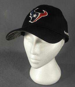Details about NFL HOUSTON TEXANS Hat - Bull Head Logo Texans Cap Unisex  REEBOK 68b548a2164