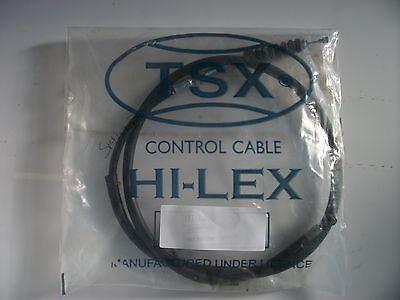 ZX1100A1 - Hi-Quality Speedo Cable 1100 CC New Kawasaki GPZ 1100 1983