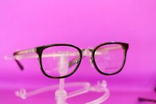 1116bbb6e602 Burberry Eyeglasses BE2256 B 2256 3002 Dark Havana Full Rim Optical Frame  53MM