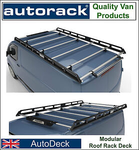 bar by roof racks guard van rack ulti accessories categ
