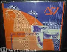 DELTA V - SE TELEFONANDO (1998)CDS (M/M)