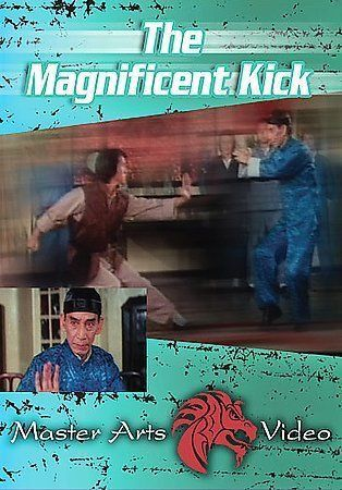 Magnificent-Kick-Magnificent-Kick-DVD-NEW-w-Free-Shipping