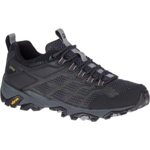 Merrell Moab Fst 2 Gtx W Black J599532// Schuhwerk Frauen Trekkingschuhe