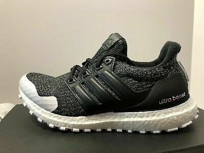Adidas Ultra Boost x GOT 4 Game Of Thrones Night's Watch Black White EE3707 9.5 | eBay