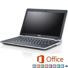 Dell Latitude Ultrabook i5 8GB RAM 1TB SSD