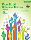 Practical Computer Literacy by June Jamrich Parsons, Dan Oja (Mixed media product, 2013)