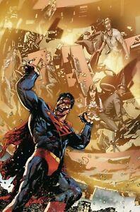 Superman-16-Dceased-Variant-Bendis-DC-Comics-2019-1st-Print